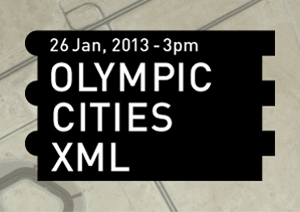 1.26 HKU|SSC - Olympic Cities