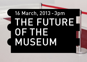 3.16 HKU|SSC - Future of the Museum