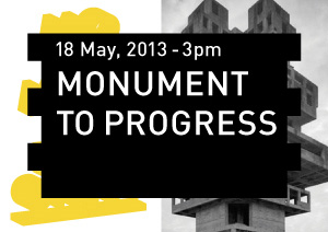 5.18 HKU|SSC - Monument to Progress
