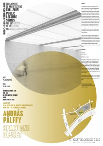 Andras Palffy's poster